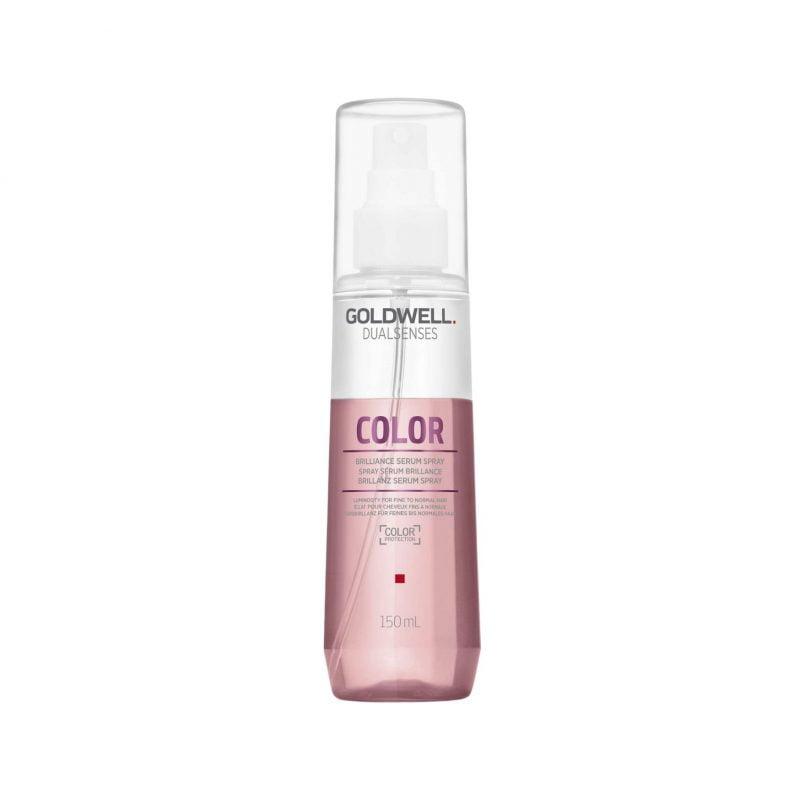 Goldwell Dualsenses Color brilliance serum spray