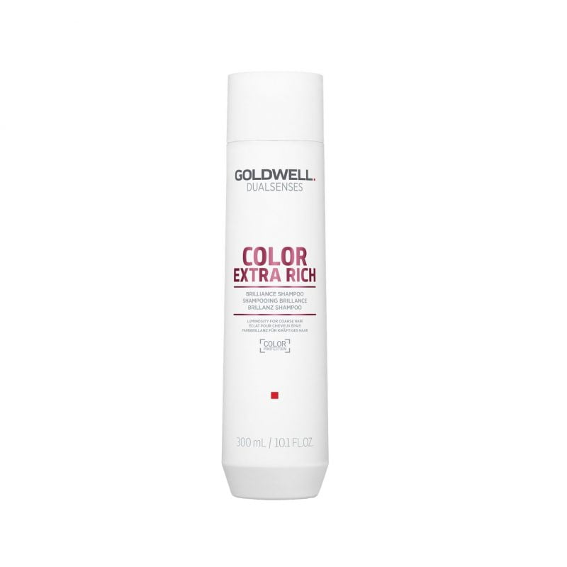 Goldwell Dualsenses Extra Rich Color brilliance shampoo