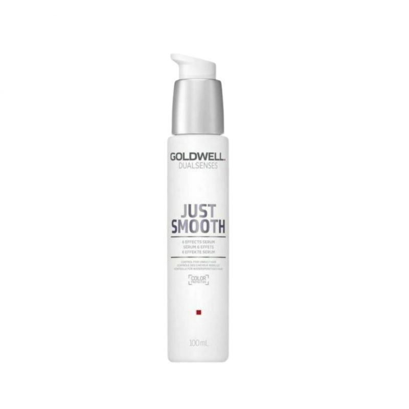 Goldwell Dualsenses Just Smooth 6 effect serum