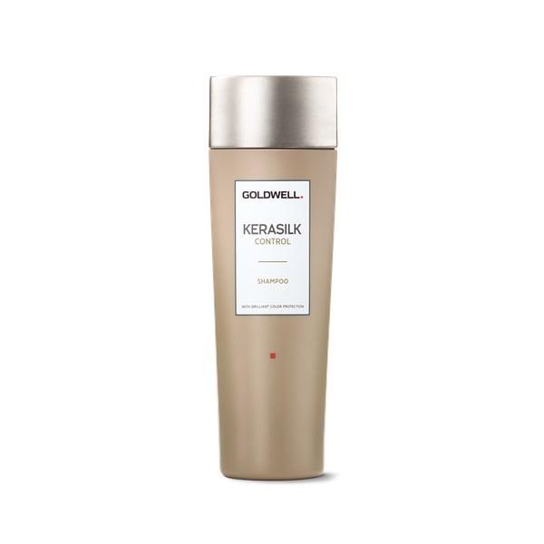 Goldwell Kerasilk Control shampoo