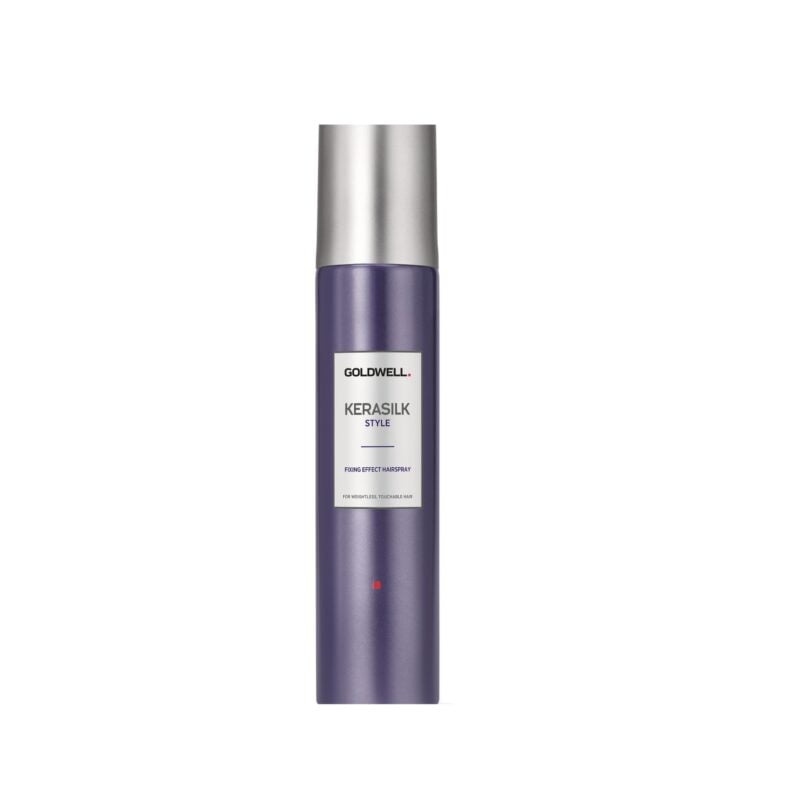 Goldwell Kerasilk Style fixing effect spray