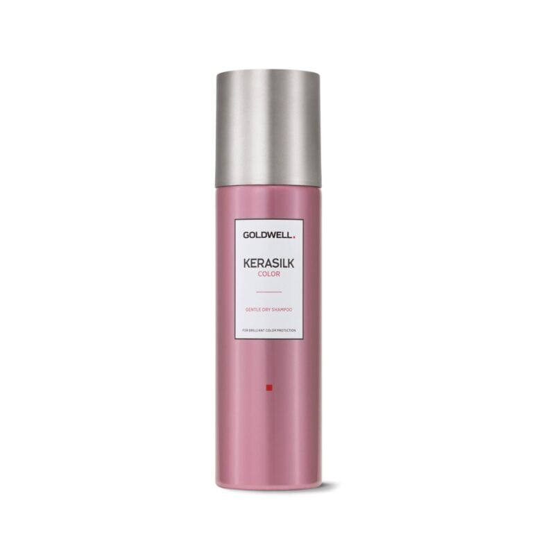 Goldwell Kerasilk Color gentle dry shampoo