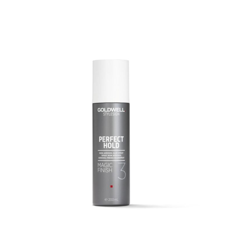Goldwell Stylesign Perfect Hold Magic Finish Non Aerosol
